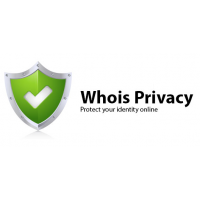 Whois Privacy (1 Year)