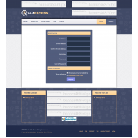 ClixExpress Template